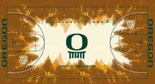 Oregoncourt